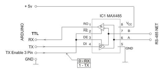 Нажмите на изображение для увеличения Название: arduino_rs485.png Просмотров: 3951 Размер:19.5 Кб ID:1005