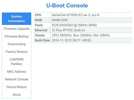 Нажмите на изображение для увеличения Название: u-boot-nexx.jpg Просмотров: 678 Размер:31.1 Кб ID:2547