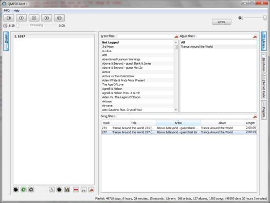 Нажмите на изображение для увеличения Название: qmpdclient-win32.png Просмотров: 454 Размер:89.5 Кб ID:2004